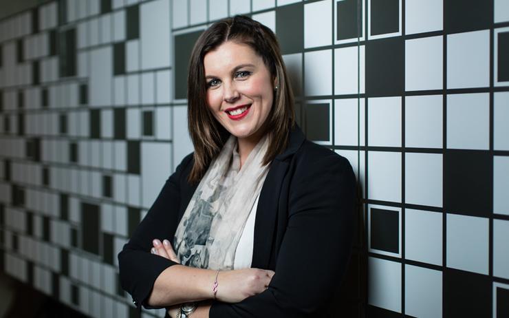 Nicole Robinson (Microsoft)