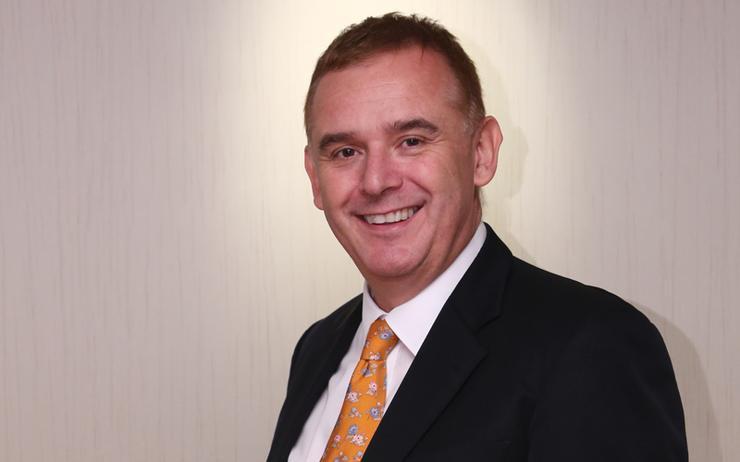 Nigel Parsons (IDC)