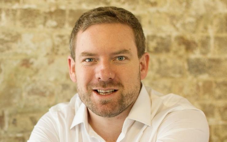 Nigel Burke (5G Networks)