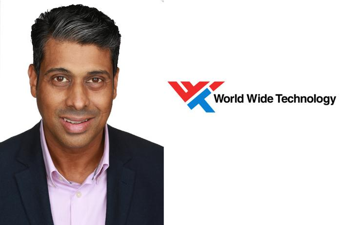 Nilesh Mistry (World Wide Technology)