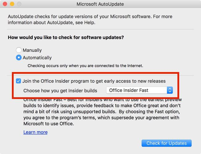 office 2016 64 bit issues