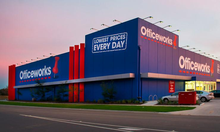 Ipo off the table for officeworks arn officeworks wont go public any time soon with parent company wesfarmers taking the prospect of an initial public offering ipo off the table for its stopboris Gallery