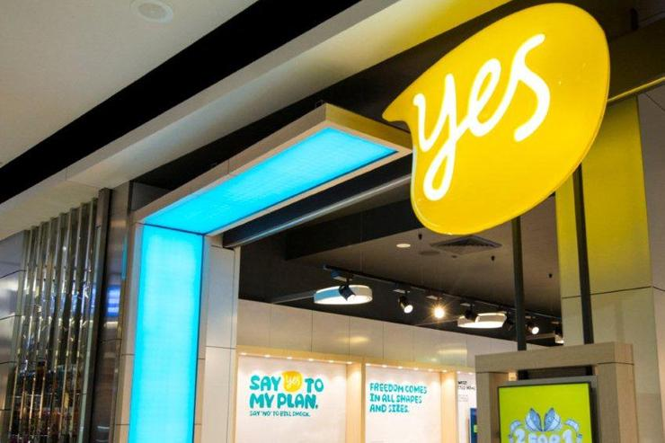 Coles and Optus collaborate on pre-paid mobile plans