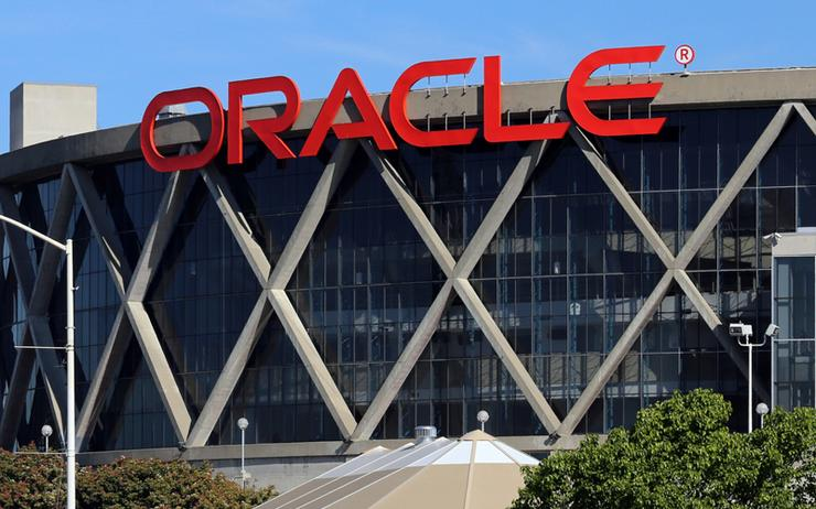 Oracle joins the blockchain party with new cloud service