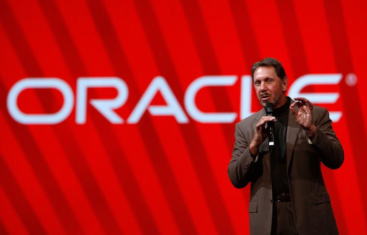 Oracle expands Cloud at Customer portfolio to cover PaaS, SaaS, big data
