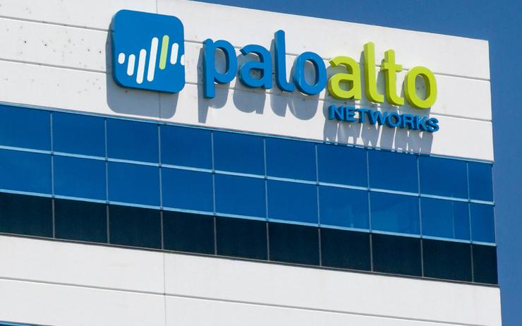 Pinebridge Investments LP Purchases 8533 Shares of Palo Alto Networks Inc (PANW)