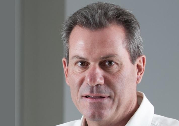 Paolo Masselli - group COO, go-to-market, Dimension Data