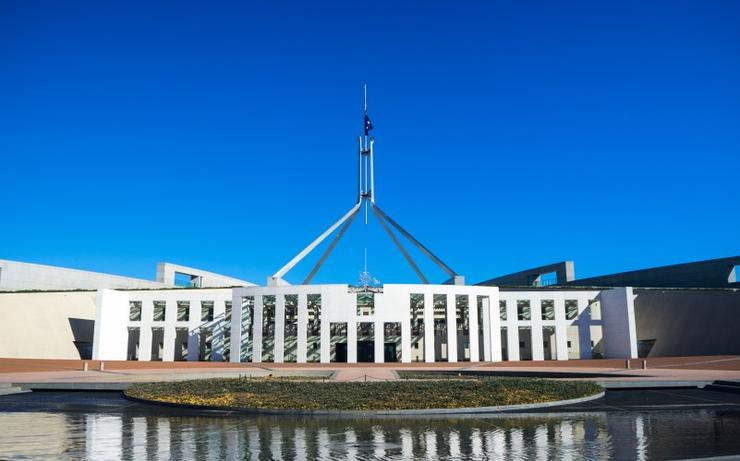 USA, Australia start negotiating negotiate data access executive agreement under CLOUD Act