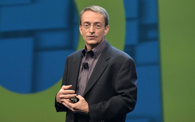 Pat Gelsinger (CEO - VMware)