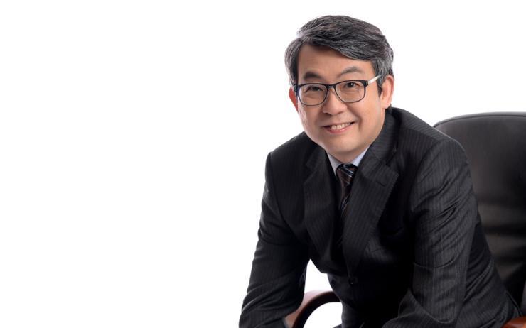 Paul Chong (Certis)