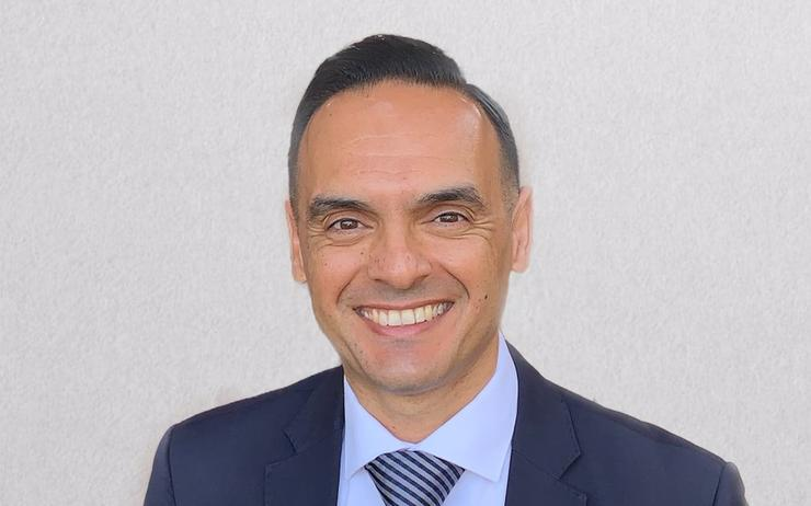Paul Saba (Switch Connect)
