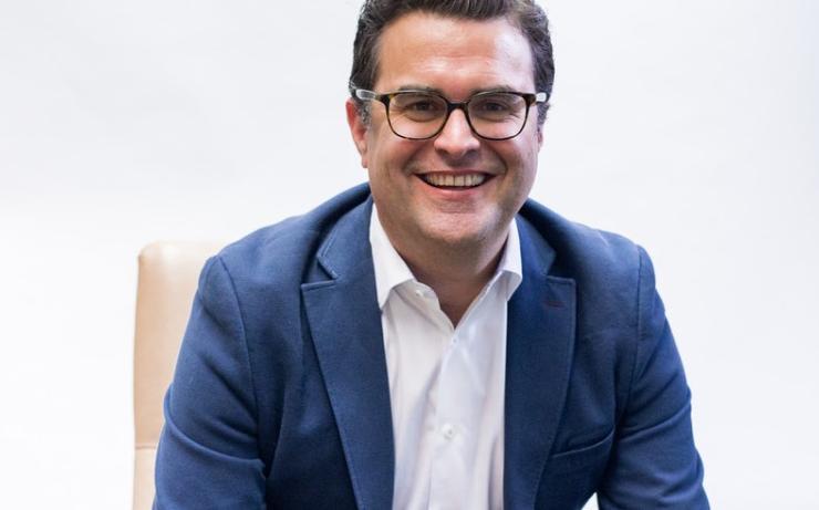 Paul Migliorini (Versent)