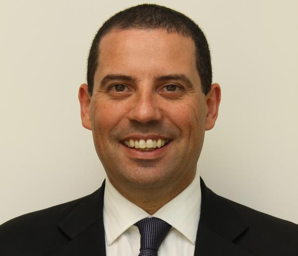 La Trobe University executive director and chief information officer, Peter Nikoletatos