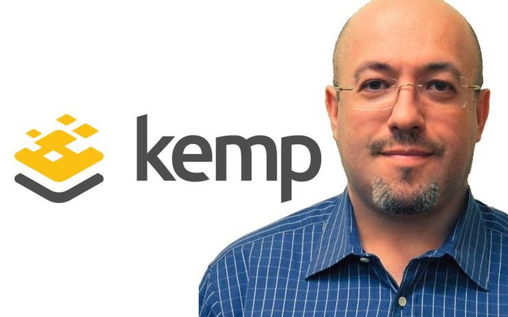 Peter Melerud (Kemp Technologies)