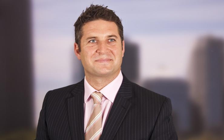 Deloitte's Peter Nikandrow