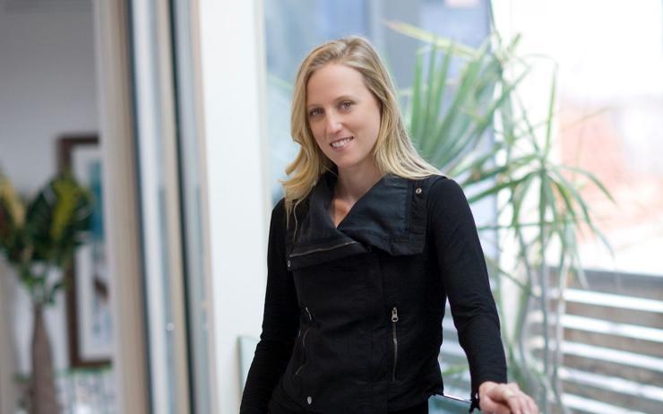 Bianca Pickett (Intuit Technologies)