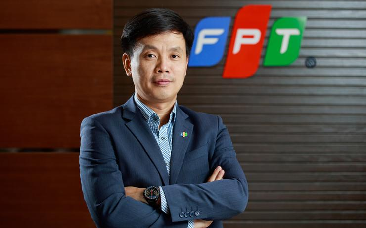 Pham Minh Tuan (CEO - FPT Software)