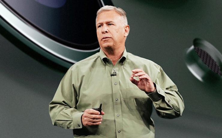 Phil Schiller (Apple)