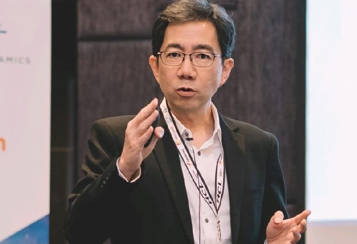 Phillip Ng (BitCyber)