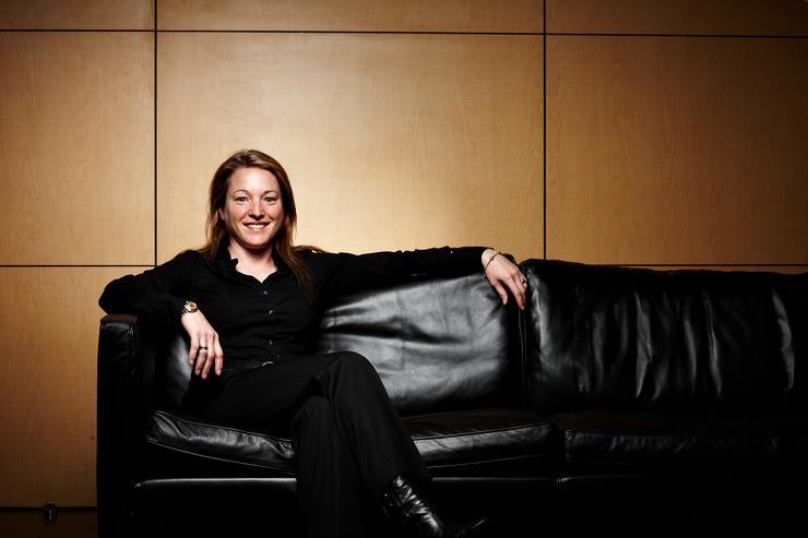 Annaliese Kloé - CEO, Klugo