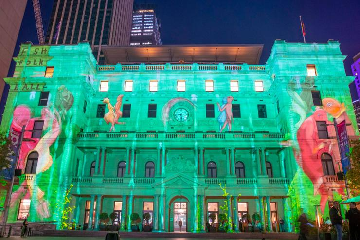 Customs House preview
