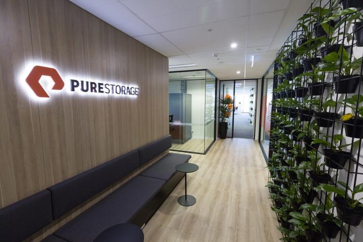 Pure Storage leverages Aussie acquisition to beef up data
