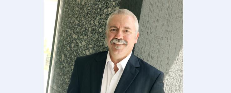 Quantum country manager A/NZ, Adrian Sharkey.
