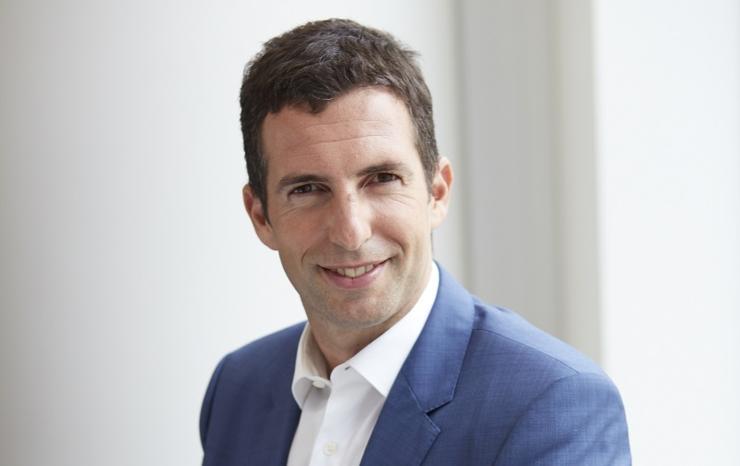 Modis Australia CEO, Rafael Moyano