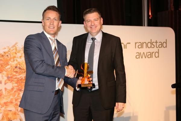 HP nabs Randstad most attractive employer in ICT award