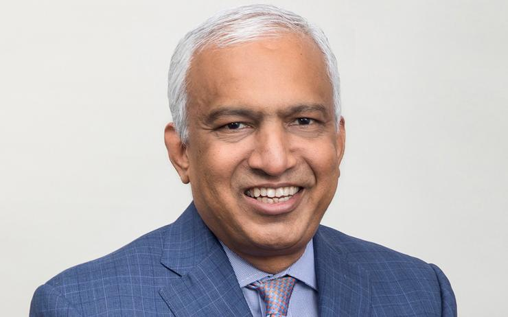 Rangu Salgame (Princeton Digital Group)