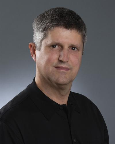 Roger Bamford, ex-Oracle architect=, now with MongoDB