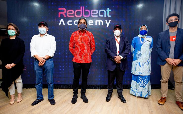 AirAsia, Google Cloud and Malaysian Government open Redbeat Academy to the public