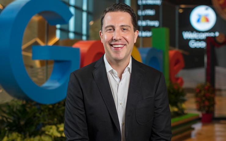 Rick Harshman (Google Cloud)