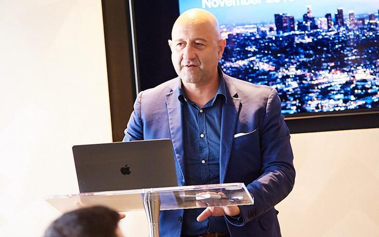 Rob Zagarella (NNNCo)
