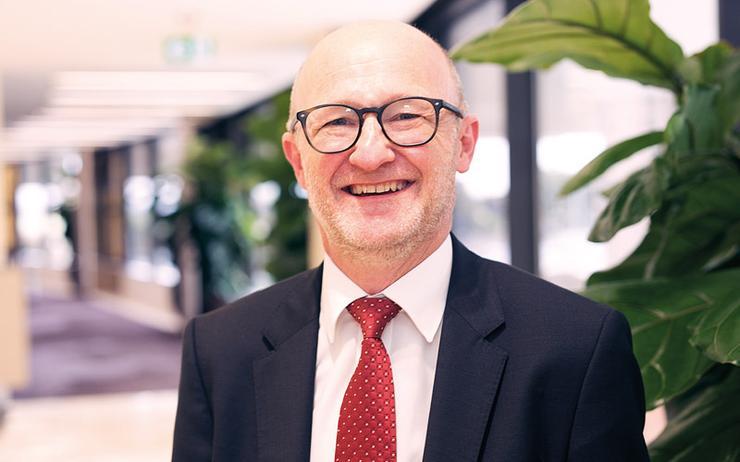 Robert Hillard (Deloitte)