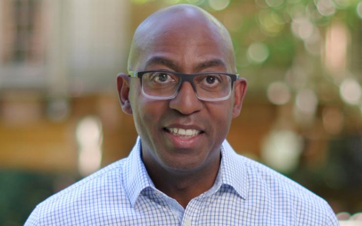Rodney Clark (Microsoft)