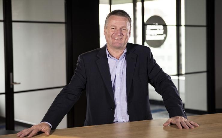 Ross Fielding (RXP Services)