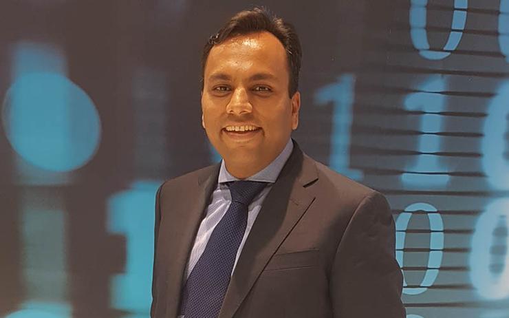 Sachin Verma - Managing Director, Oreta