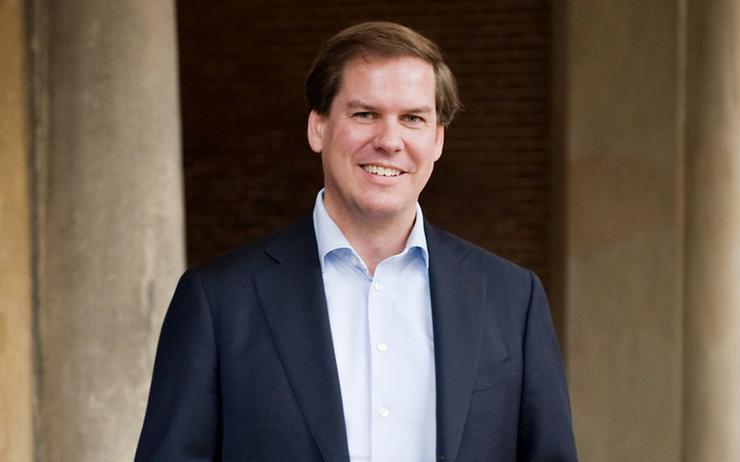 Renzo Taal (Salesforce)