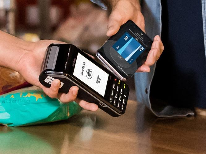 Samsung Pay adds support for PayPal accounts