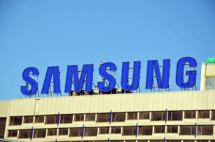 Samsung chief named suspect in $7.5m fraud