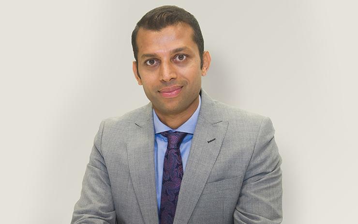 Sanjay Deshmukh