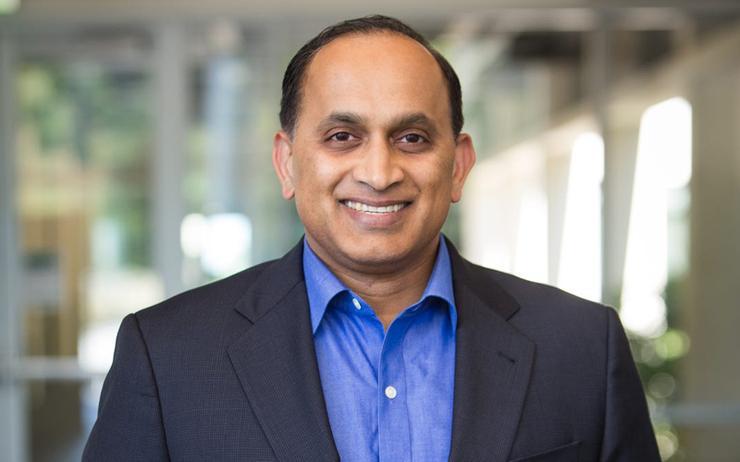 Sanjay Poonen (VMware)