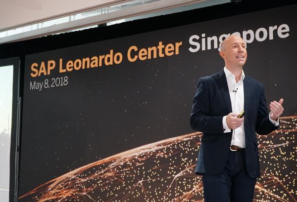 Scott Russell (SAP)