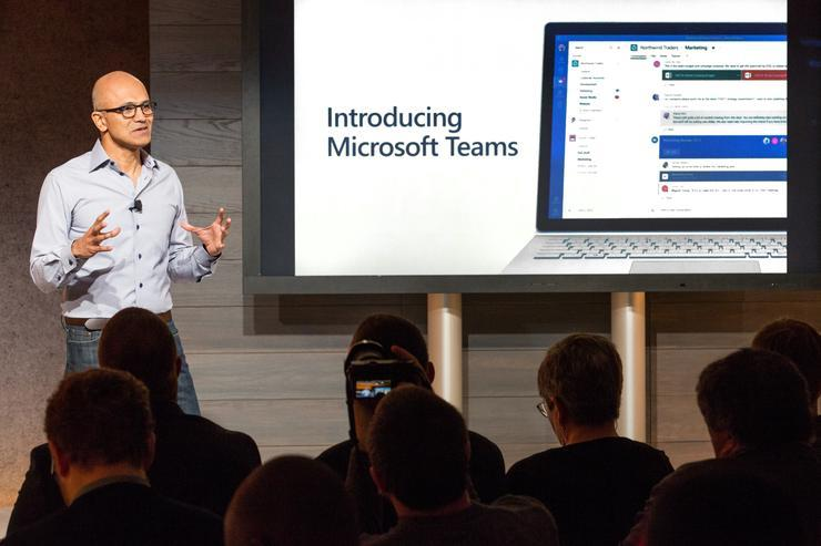 Microsoft announces several new AI features for Teams