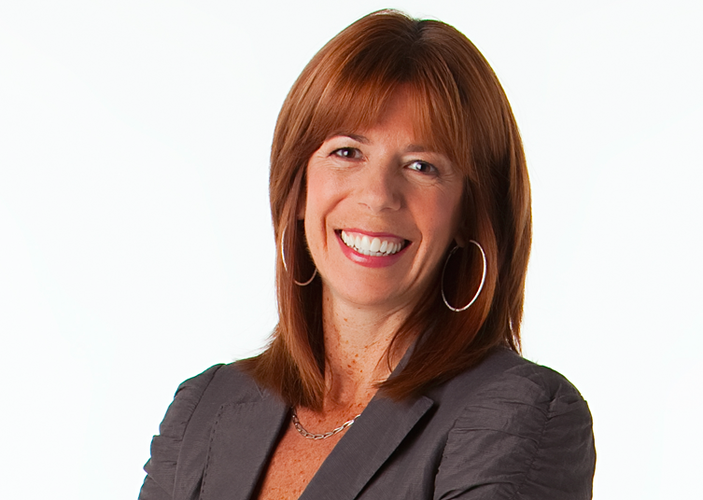 Renee Bergeron - Vice President of Global Cloud, Ingram Micro