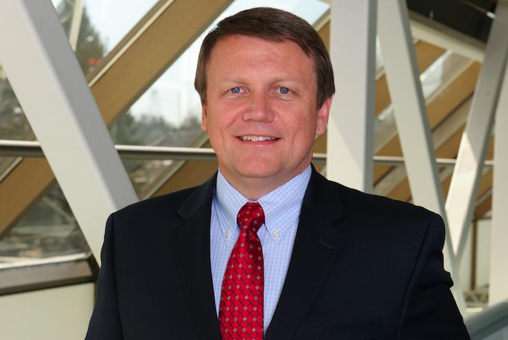 Rich McBee - CEO, Mitel