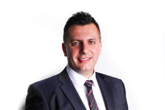 Andrew Mamonitis - Director, Hemisphere Technologies