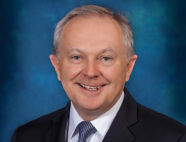 Steve Phillips - CIO, Avnet