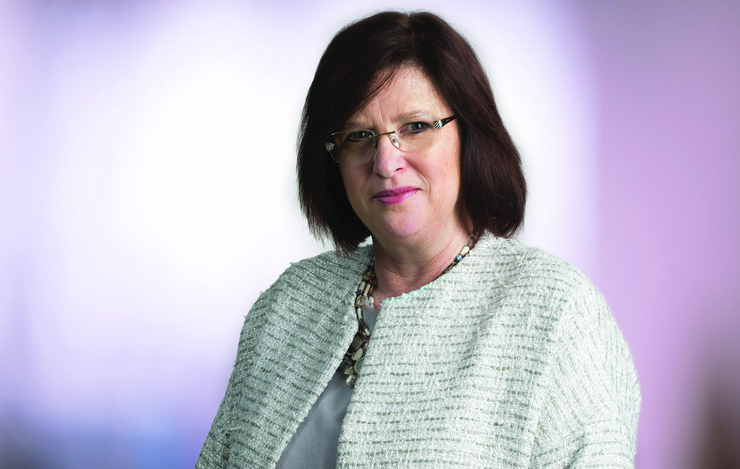 Kate McKenzie - CEO, Chorus